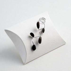 White Favour Boxes