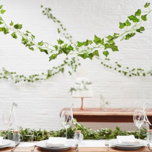 Decorative Botanical Vines