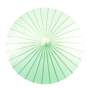 Paper Parasol - Mint Green
