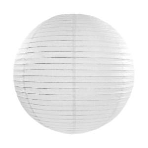 White Paper Lanterns 14inch