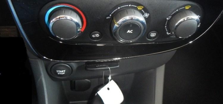 [GUIDA] Disattivare climatizzatore automatico aria sul parabrezza