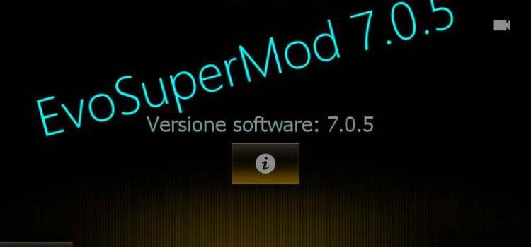 [GUIDA MN2] EvoSuperMod 7.0.5 – ***FASE DI TEST OPEN***