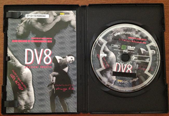 DV8 package