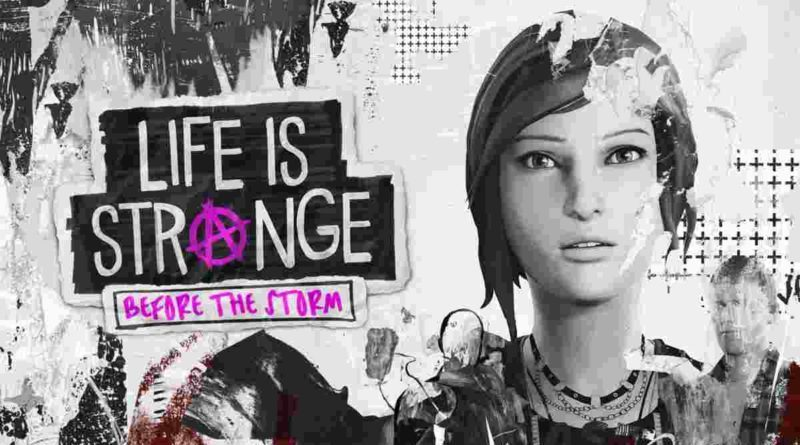Release date of Life Is Strange: Before The Storm Farewell Episode