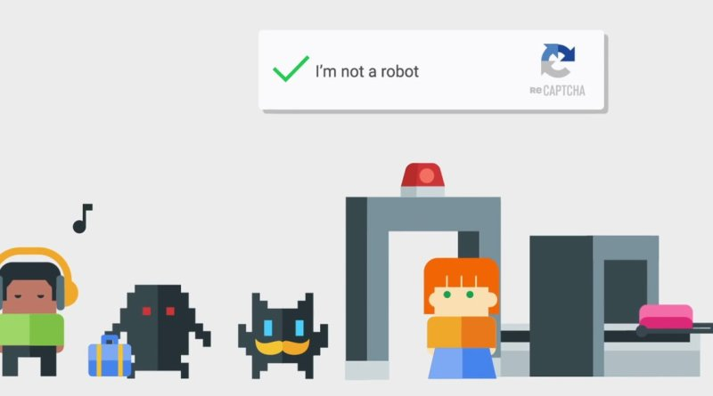 Google is stopping support for reCAPTCHA version 1