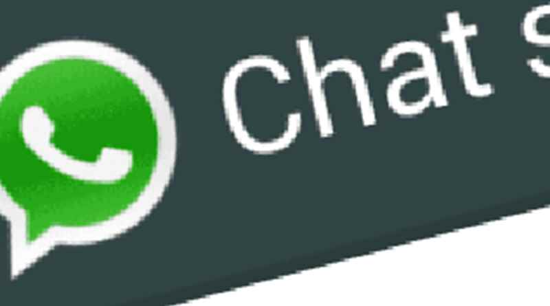 New Hands-Free-Feature in Whatsapp for Android and iOS