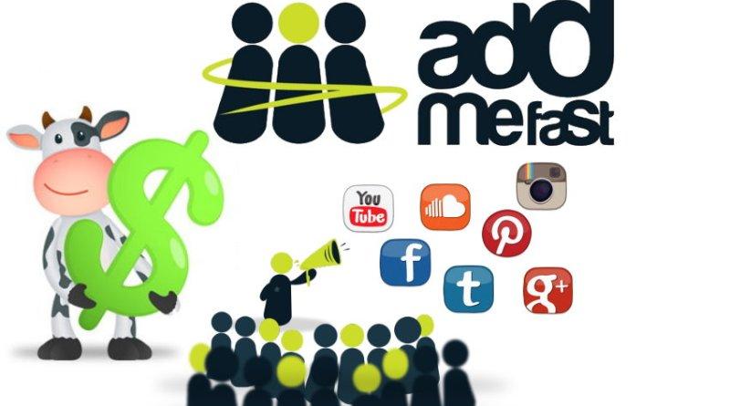 Best AddMeFast Alternatives 2019 – New Social Exchange Sites