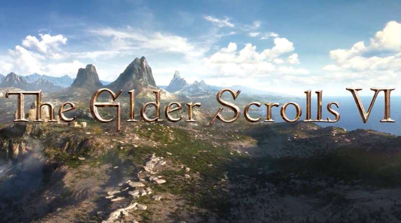 The Elder Scrolls VI: New Elder Scrolls Game Coming This Year? Trailer and Release Date
