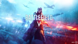 Battlefield V: New World War 2 Shooter with Great Graphics Coming 2018