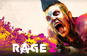 Rage 2: Bethesda announced new Trailer and Release Date