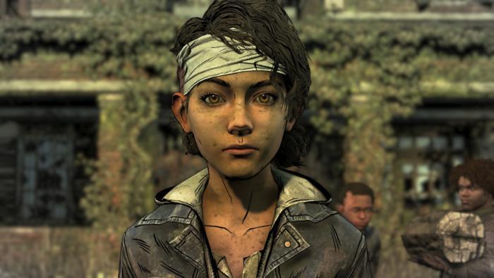 Walking Dead Final Season: Telltale Reveals Release Date of Following Episodes