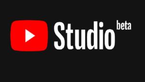 YouTube Studio Beta: More Features in 2019!