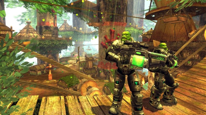 Why Serious Sam 2 is the best Serious Sam game ever made.