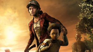 """When will the third episode """"Broken Toys"""" of """"Walking Dead: The Final Season"""" come out?"""