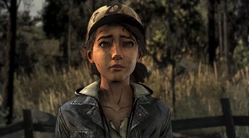 Walking Dead: Final Season: New Trailer shows new Scenarios for Ep 3 Broken Toys