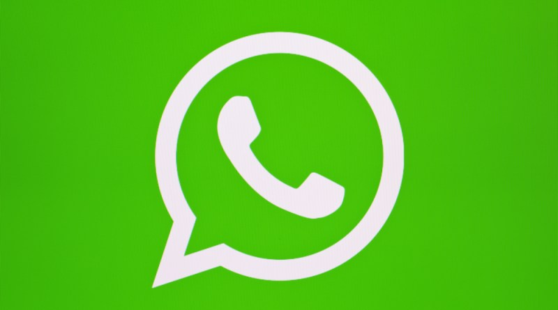 WhatsApp allows only up to 5 Recipients for a Forwarding