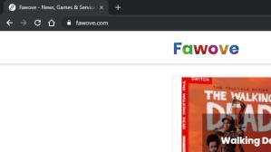 Google Chrome now has a built-in Dark Mode