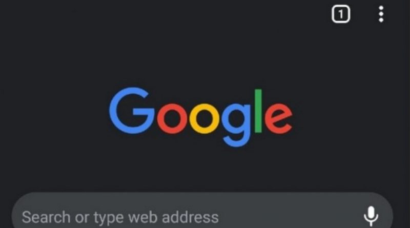 How To Get Dark Mode For Google Chrome Android