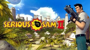 Obtenga la demostración de Serious Sam 2 gratis aquí mismo: sigue siendo bueno