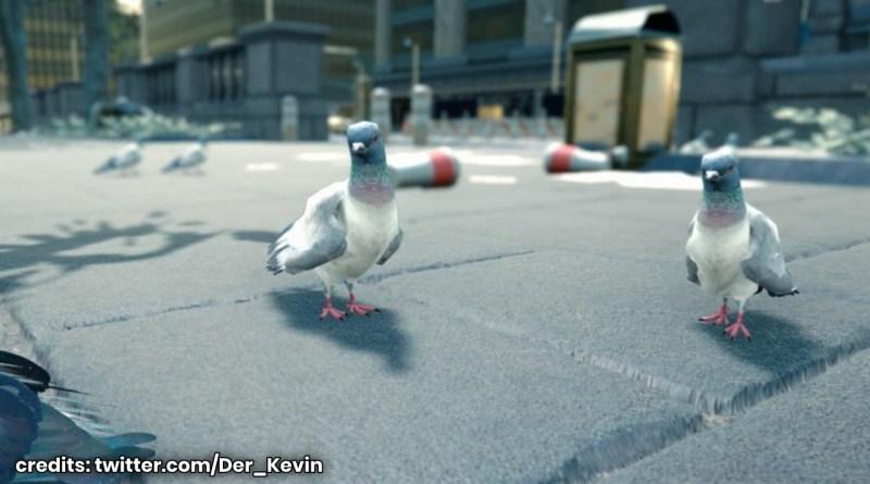 Pigeon Simulator 2019: Dev PixelPizza erstellt ein neues Spiel (Gameplay)