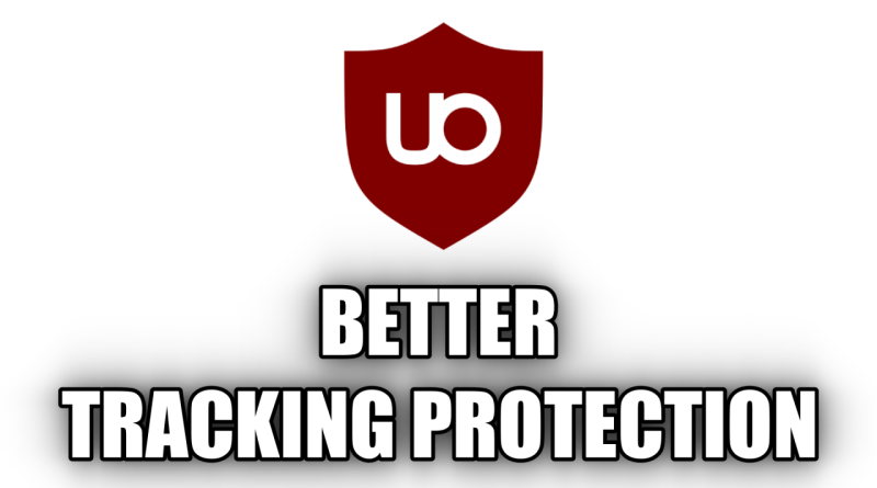 Firefox and uBlock Origin are improving Tracking Protection – which is not possible in Google Chrome