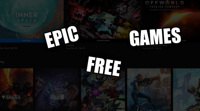 AER Memories of Old & Stranger Things 3 free on Epic Games Store until July 2 – List of all Epic Games Store free games