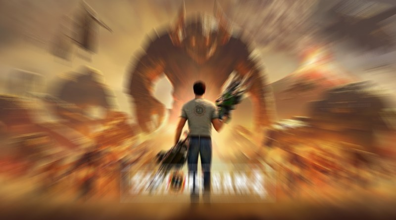 Serious Sam 4 – New Cinematic Trailer Released