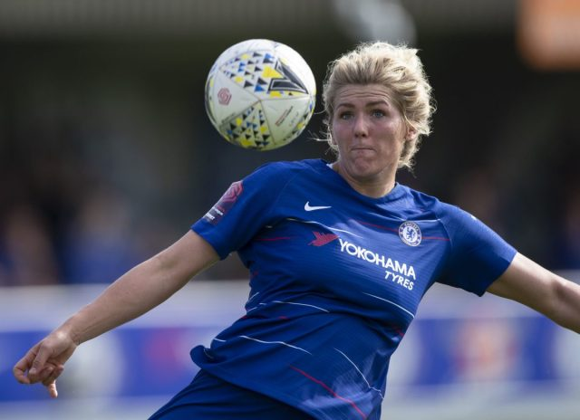 Chelsea defender declared fit for crucial FIFA Women's World Cup clash