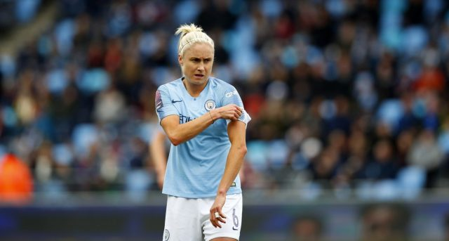 No new injury concerns for Manchester City from England camp ahead of Wembley showpiece