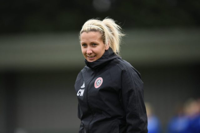 Five players that Carla Ward could sign for Birmingham City this month
