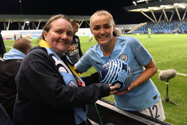 WEEKLY UPDATE: Manchester City Women Official Supporters' Club #53