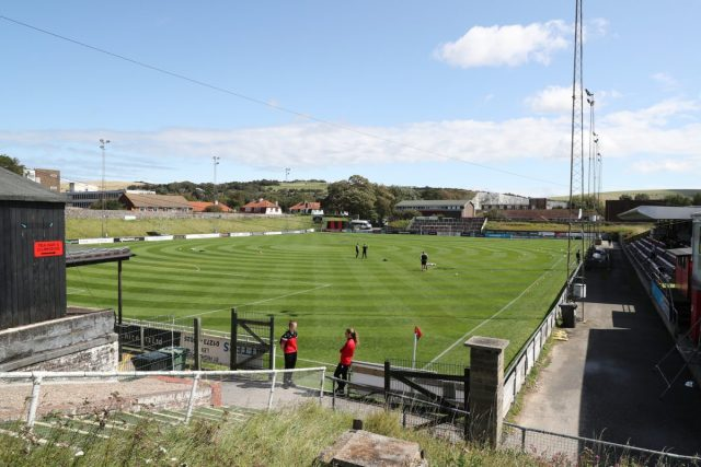 Lewes' meeting with Coventry United to be played behind-closed-doors