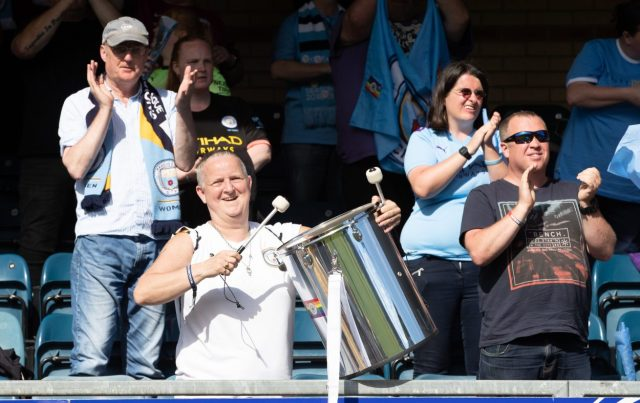 WEEKLY UPDATE: Manchester City Women Official Supporters' Club #25