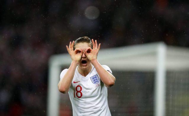 FA Women's Super League Full-Time VE Day Quiz: Round 3 (Lionesses)