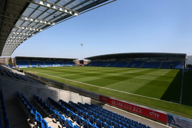 Sheffield United announce venue change for Coventry United fixture