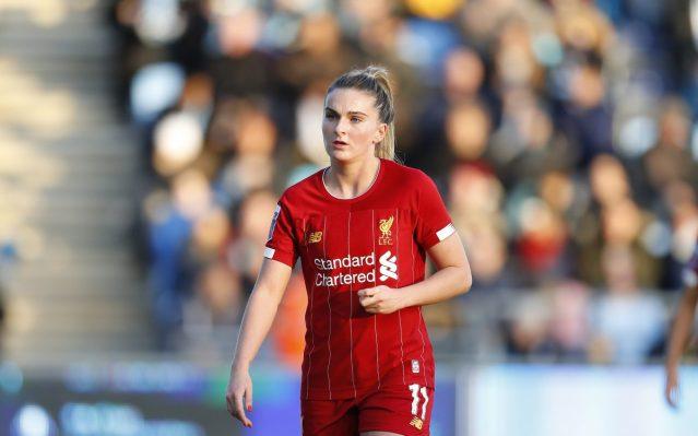 FA Women's Super League Full-Time Magazine half-season subscriptions