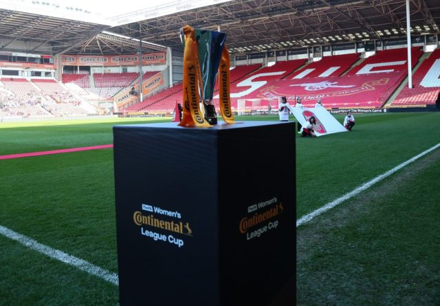 CONTI CUP PREVIEW: Birmingham City can see off Group E banana skins