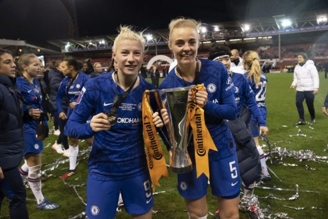 CONTI CUP PREVIEW: Home comforts for Chelsea the key to Group B