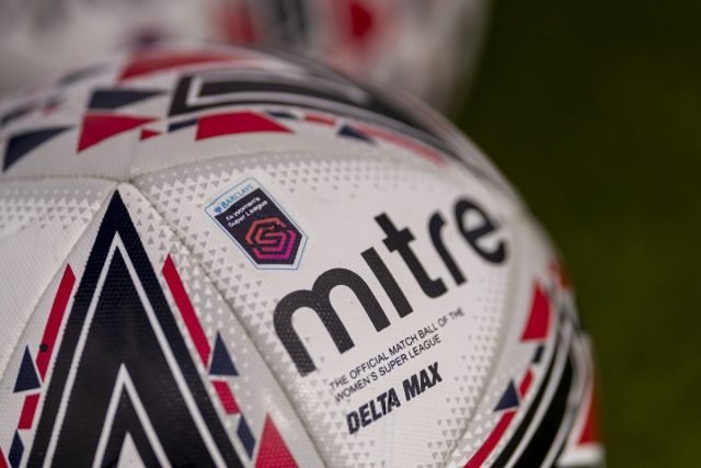 FAWSL fixtures to be staggered on Women's Football Weekend