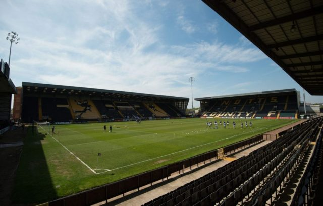 PREVIEW: Notts County v Liverpool