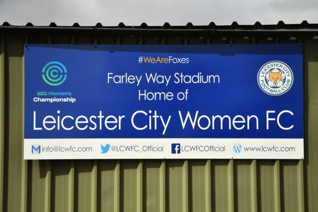 Teenage Leicester City defender loaned to West Bromwich Albion