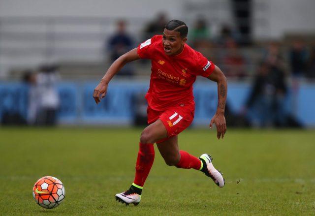 Former Liverpool attacker swaps Lyon for VfL Wolfsburg