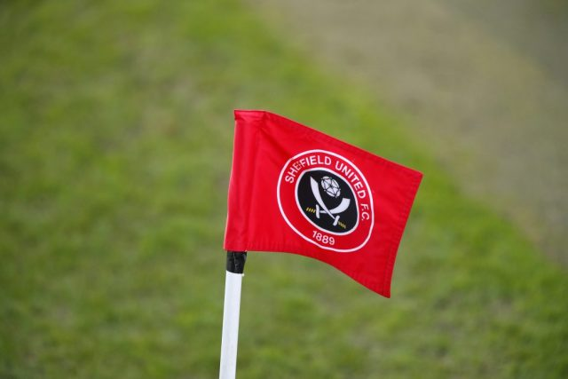 Sheffield United's fixture against Charlton Athletic beaten by the weather