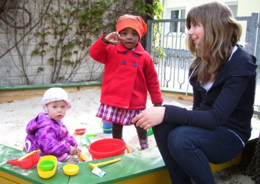 FAW Eltern-Kind-Gruppe Kinderparadies_7