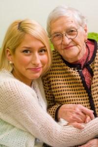 Projekt HELP Vereinbarkeit von Pflege und Beruf