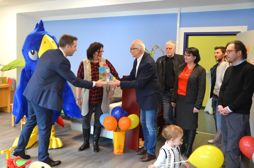 FAW_Eröffnung der Eltern-Kind-Gruppe Königs Wusterhausen_19