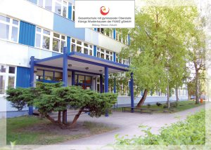 FAWZ_Gesamtschule mit gymnasialer Oberstufe Königs Wusterhausen_2019