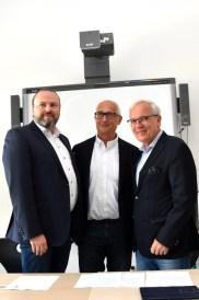 Berufliche Schule der FAWZ gGmbH_Vertrag mit FHM unterzeichnet_Mai 2019_14