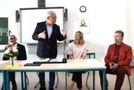 Berufliche Schule der FAWZ gGmbH_Vertrag mit FHM unterzeichnet_Mai 2019_2