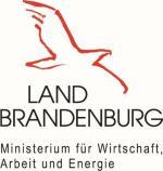Logo Ministerium für Wirtschaft Arbeit und Energie